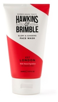 Hawkins & Brimble Face Wash