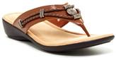 Minnetonka Silverthorne Thong Sandal
