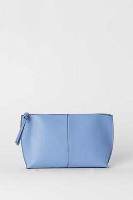 H&M Toiletry Bag - Blue