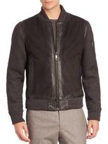 Strellson Vermont Leather Jacket