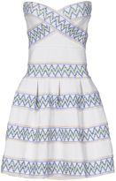 Lm Lulu Short dresses - Item 34697904