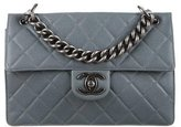 Chanel Chunky Chain Flap Bag