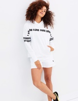 Puma Women's Active Swagger Hoodie