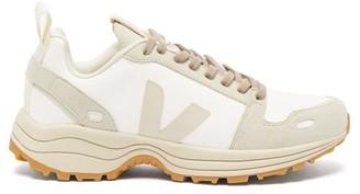 Rick Owens X Veja - Venturi Faux-leather Hiking Trainers - Mens - White
