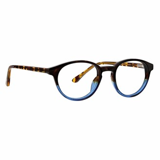 Life is Good Unisex-Adult Imagine Round Reading Glasses