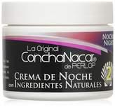 Concha Nacar De Perlop Night Cream
