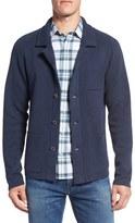 Maker & Company Men's 'Milano' Cardigan Blazer