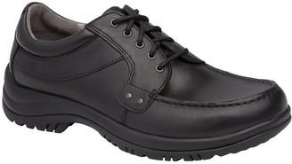 Dansko Men's Leather Oxfords - Wyatt