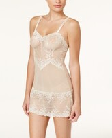 Thumbnail for your product : Wacoal Embrace Lace Chemise Nightgown 814191