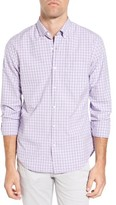 Bonobos Men's Slim Fit Gingham Sport Shirt