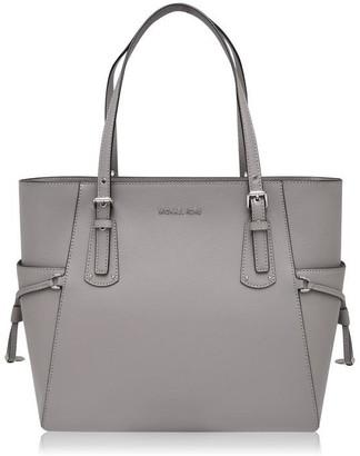 MICHAEL Michael Kors Voyager Leather Tote Bag Ladies