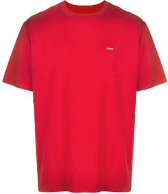 Supreme small box logo T-shirt