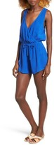 O'Neill Women's Danika Cover-Up Romper
