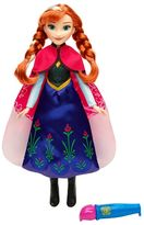 Disney Disney's Frozen Anna's Magical Story Cape by Hasbro