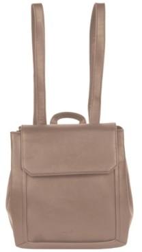 Urban Originals Urban Originals' Modernism Vegan Leather Backpack