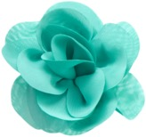 Crazy 8 Flower Barrette