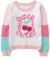 Gymboree Super Sweet Sweater