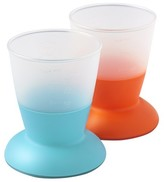 BABYBJÖRN 2pk Cup Set - Assorted Colors