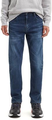 Levi's Big & Tall 502 Regular Taper-Fit Stretch Jeans