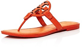 Tory Burch Women's Miller Thong Sandals