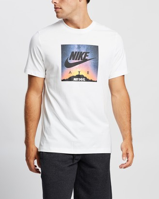 Nike Men's Multi Printed T-Shirts - JDI T-Shirt - Size S at The Iconic