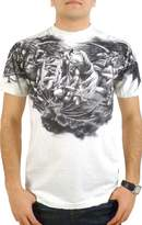 Affliction Men`s Rising Sky T-shirt XXL