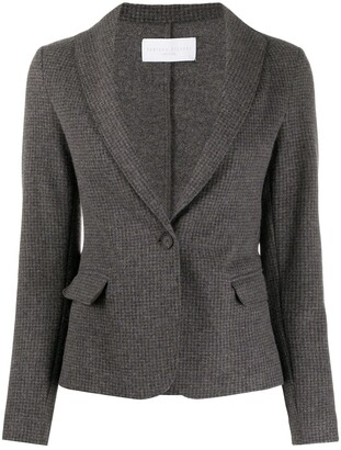Fabiana Filippi Single-Breasted Blazer