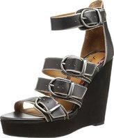 Lucky Brand Lucky Women's Rayah Wedge Sandal