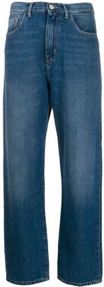 Carhartt WIP W' Newport straight-leg jeans