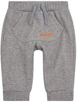 Roberto Cavalli Logo Front Pocket Sweatpants