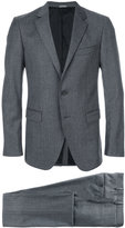 Lanvin two-piece suit - men - Viscose/Cashmere/Wool - 46