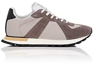 """Maison Margiela Men's """"Replica Runner"""" Sneakers - Gray"""