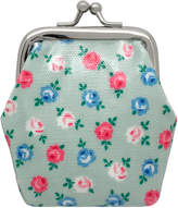 Cath Kidston Lucky Rose Kids Mini Clasp Purse