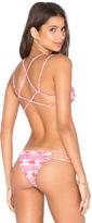 Frankie's Bikinis Frankies Bikinis Kaia Bikini Top