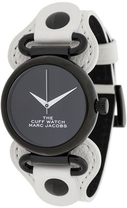 Marc Jacobs Watches The Cuff watch