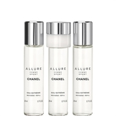Chanel Allure Homme Sport, Eau Extrême Refillable Travel Spray