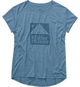 Klattermusen Eir T-Shirt - Short-Sleeve - Women's