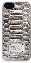 Michael Kors Lydia Embossed-Leather Phone Case For Iphone 5