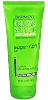 Garnier Fructis Style Super Stiff Gel, Ultra Strong