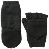 Plush Fleece-Lined Texting Mittens Dress Gloves