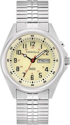 Bulova Dress Watch (Model: 43C124)