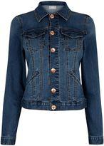 Oasis Willow Denim Jacket