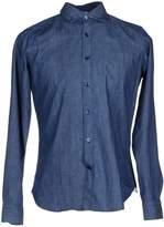 Mastai Ferretti Shirts - Item 38530749