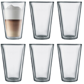 Bodum Canteen Large Glasses (Set of 2)