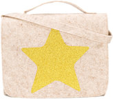 Sarah Jane star shoulder bag