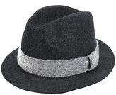 Loro Piana trilby hat