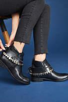 Freda Salvador Metal-Tipped Jodhpur Boots
