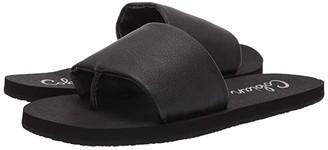 Cobian Melrose (Black) Women's Shoes