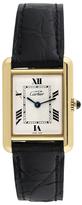 Cartier Vintage Must de Watch, 28mm x 21mm
