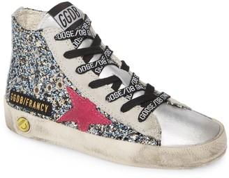 Golden Goose Francy High Top Sneaker